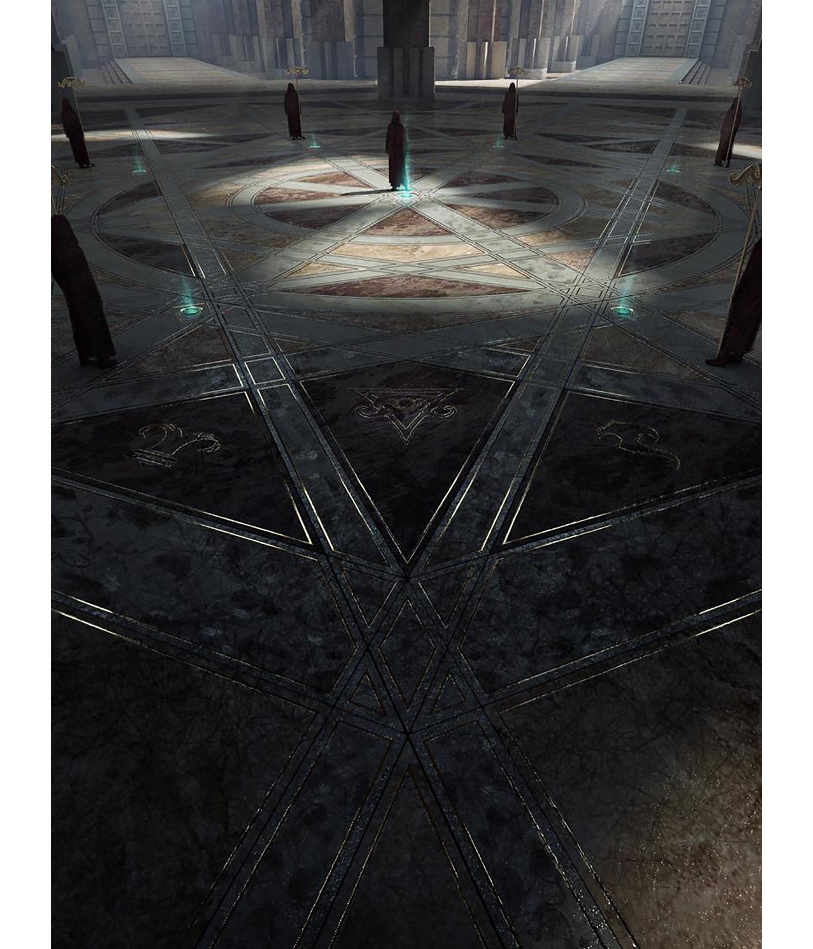 Concept Arts De League Of Legends (As Regiões) Post #03 | THECAB   The  Concept Art Blog