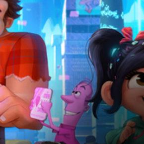 Trailer oficial de Wreck it Ralph 2. Confira!