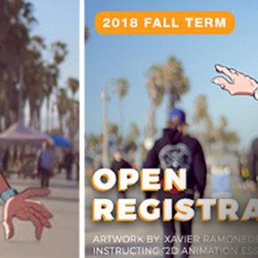 Abertas matrículas para cursos do termo de Outono na CGMA