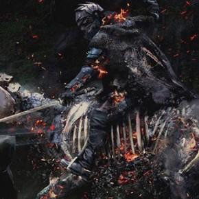 Concept Arts de Maciej Kuciara para o filme Seventh Son