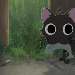 Kitbull, curta do Pixar SparkShorts dirigido por Rosana Sullivan