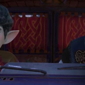 "Teaser Trailer de ""Onward"", novo filme da Disney/Pixar para 2020"