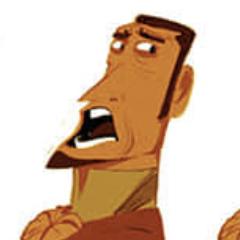 Character Designs do filme Missing Link, da Laika, por Max Narciso