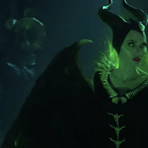 "Trailer oficial do filme ""Maleficent: Mistress of Evil"", do estúdio Disney"