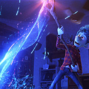 Trailer oficial do filme Onward, dos estúdios Disney / Pixar