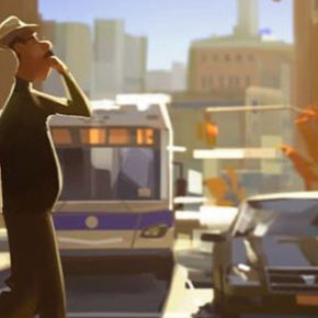 Incríveis artes de Carlos Felipe León para o filme Soul